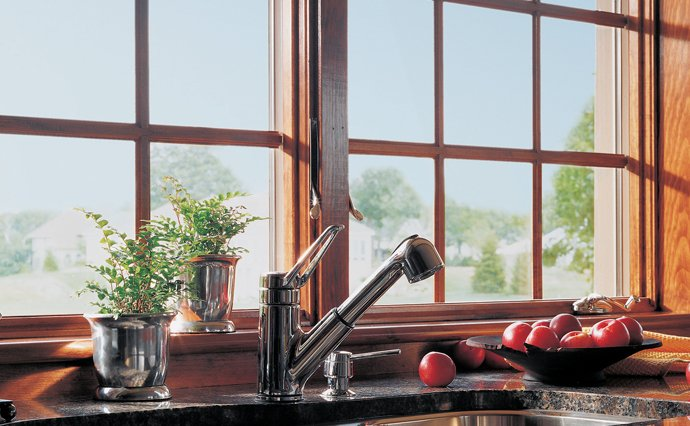 Andersen Windows and Doors - JB Sash & Door