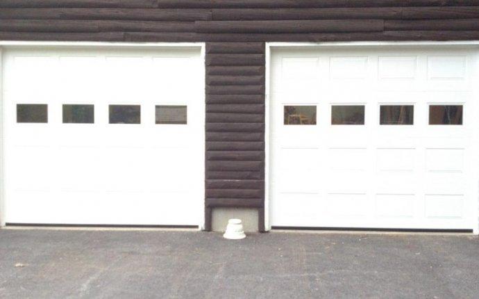 Backyards : Garage Door Designs Diy 16 X 8 Home Depot Clopay
