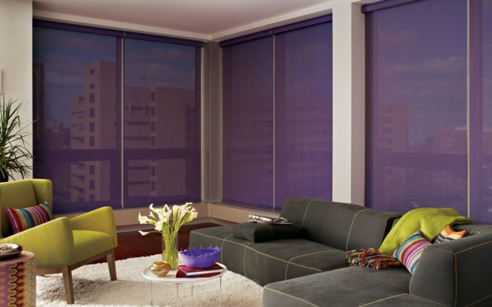 Custom Hunter Douglas Blinds in Long Island | Decorview