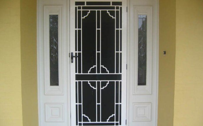 Max Security – Experts in Security Screen Doors Adelaide since