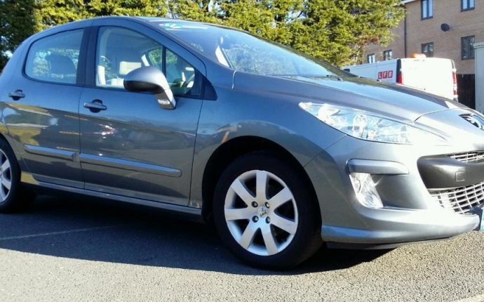 PEUGEOT 308 SE HD7 110 PANORAMIC | in Lowestoft, Suffolk | Gumtree
