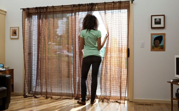 Repairing a Screen Door | Screen Repair Burlington
