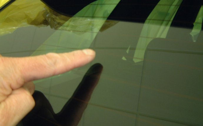 Scratched Windscreen Repair | Windscreen Wiper and Glass Scratch