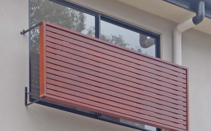 Timber Privacy Screens - Awnings Brisbane | Traditional and Malibu
