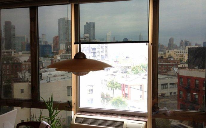 Transparent Film Shades | UV Blocking, Mylar and Glare Reducing