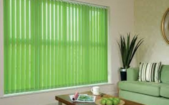 Vertical Window Blinds at Lowes or Home Depot Repair : Vertical