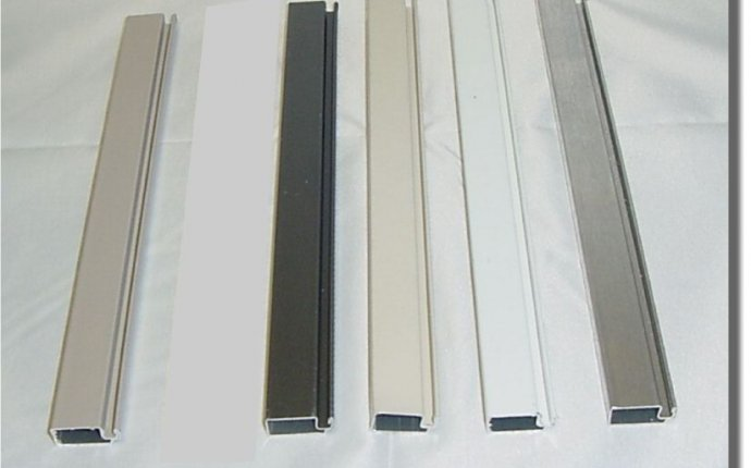 Aluminum Windows Screen Frame Material Window Screens