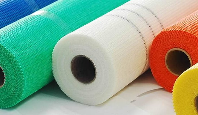Fiberglass Windows Screen Roll