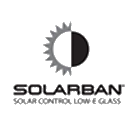 solarban low e glass options